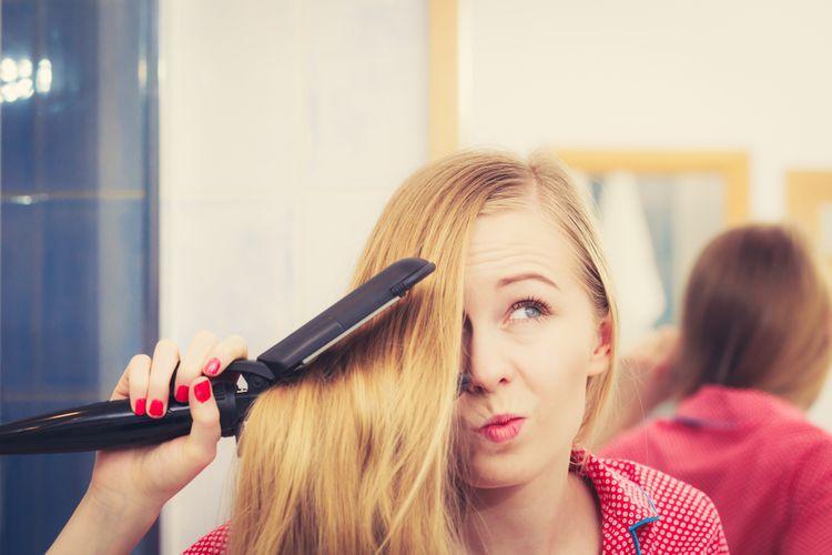 Žehlička na vlasy - jak vybrat?