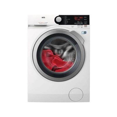 AEG ProSteam L7FBE48SC Recenze pračky s parním čištěním