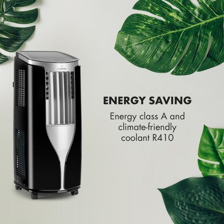 Klimatizace Klarstein New Breeze 7 je energeticky úsporná