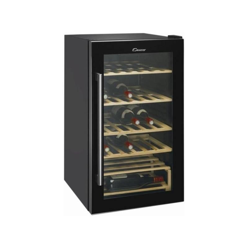 Nejlepší chladničky na víno, vinotéky 2020 – recenze, testy, srovnání, zkušenosti