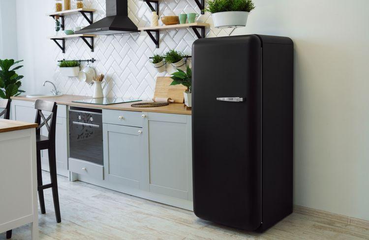 Retro lednice – jak vybrat?