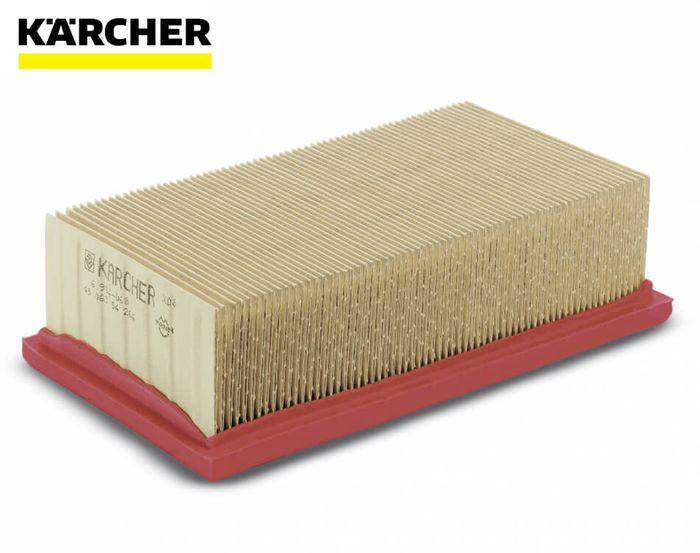 Plochý skládaný filtr Kärcher SE 5.100