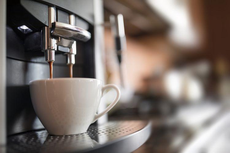 Jak vybrat automatický kávovar
