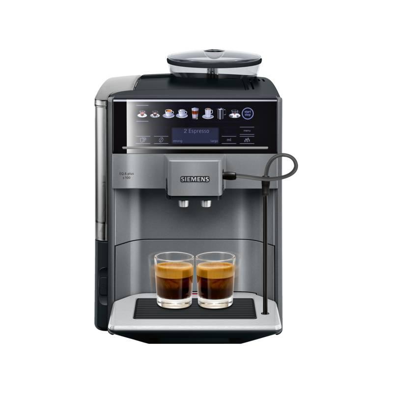 Nejlepší automatické kávovary 2021 – recenze, test, srovnání