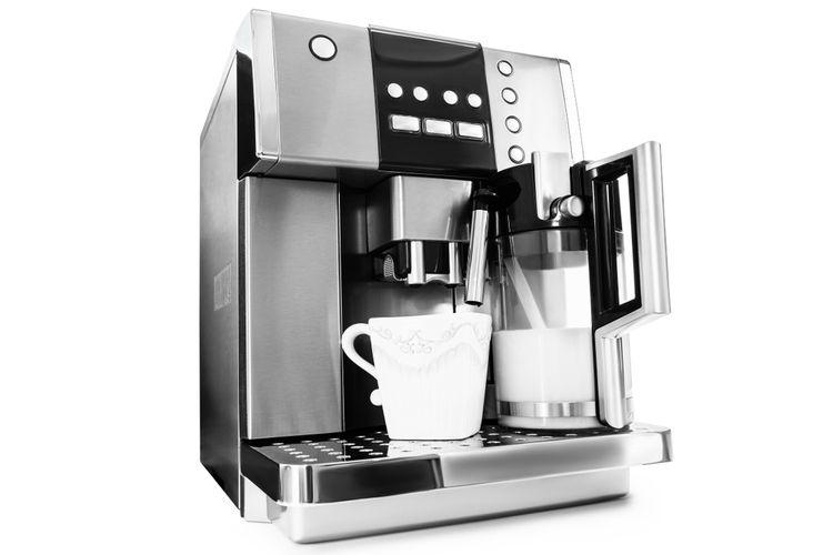 Nejlepší automatický kávovar