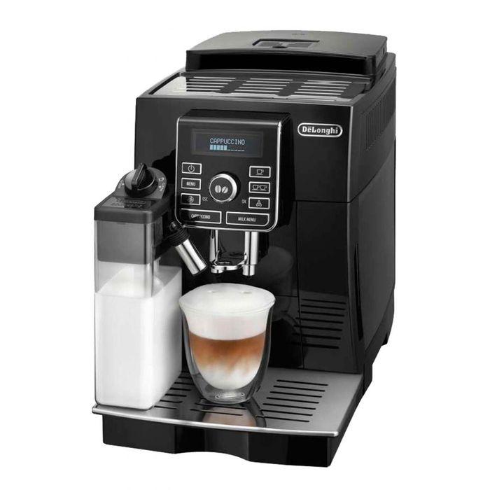 Kávovary De'Longhi se řadí mezi nejlepší