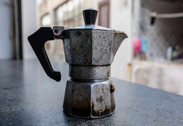 Jak vybrat moka konvičku/kávovar?