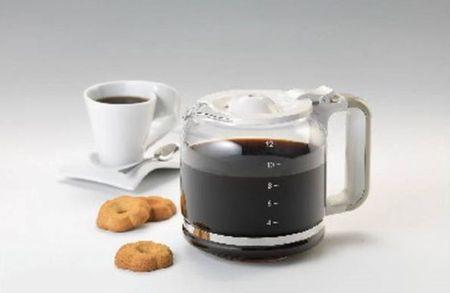 Káva z prekvapkávacieho kávovaru Ariete 1342/04