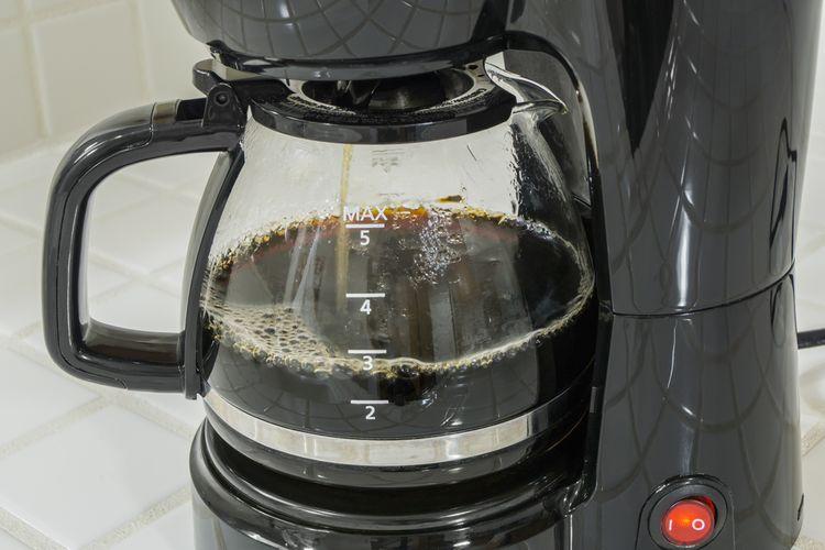Překapávací kávovar – jaké funkce si všímat při výběru?