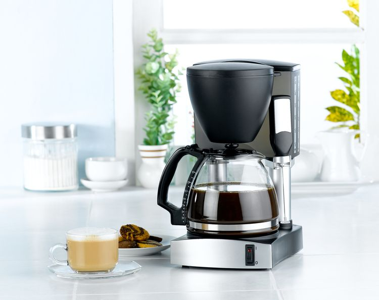 Jak vybrat překapávací kávovar
