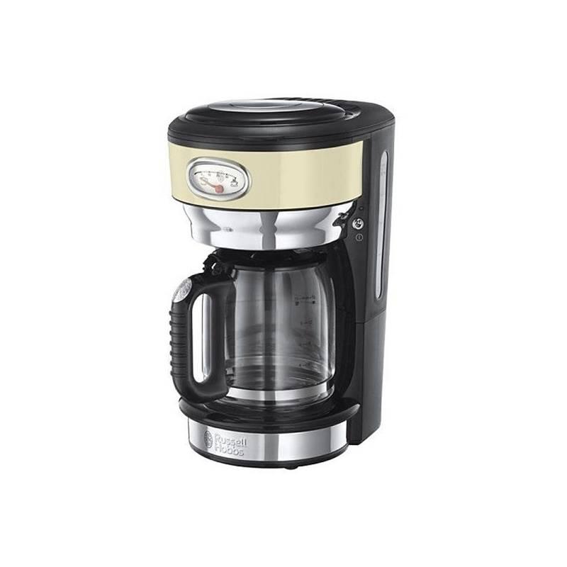 Nejlepší překapávací kávovary 2021 – recenze, test, srovnání