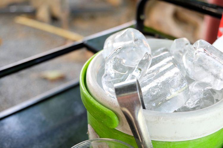 Jak si vybrat výrobník ledu?
