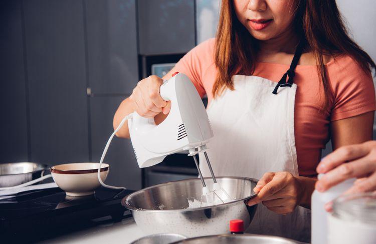 Jak vybrat ruční mixér?