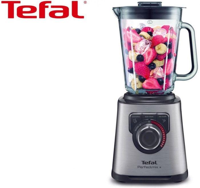 Tefal BL 811D38 recenze