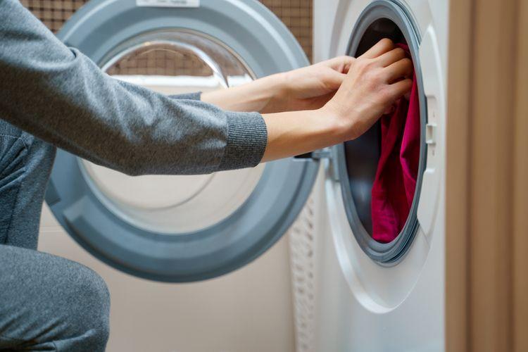 Jak vybrat parní pračku?