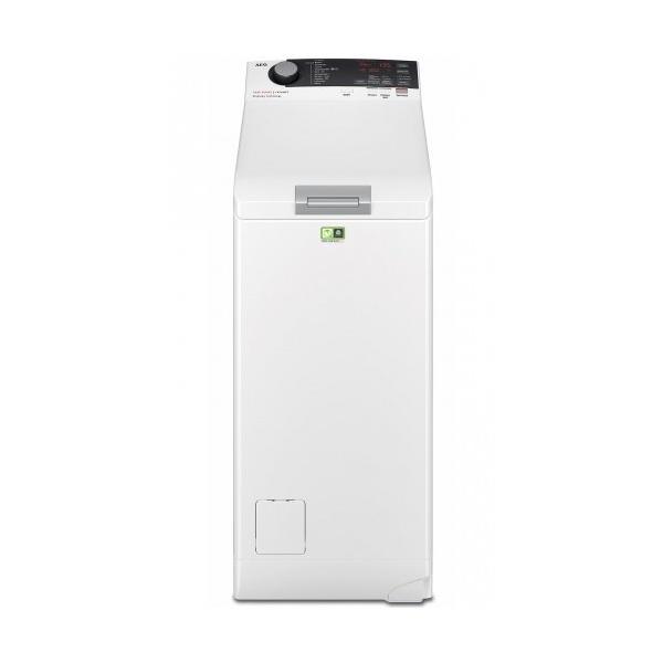 Nejlepší pračky s horním plněním 2020 – recenze, testy, zkušenosti