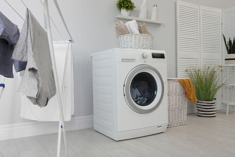 Jak vybrat pračku s předním plněním?