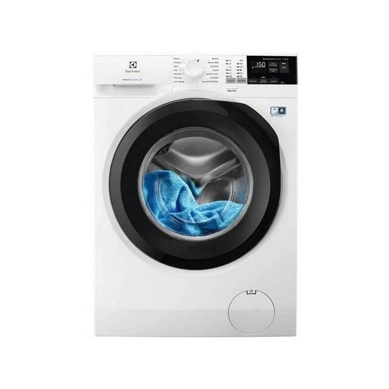 Nejlepší pračky s předním plněním 2021 – recenze, test, srovnání, zkušenosti