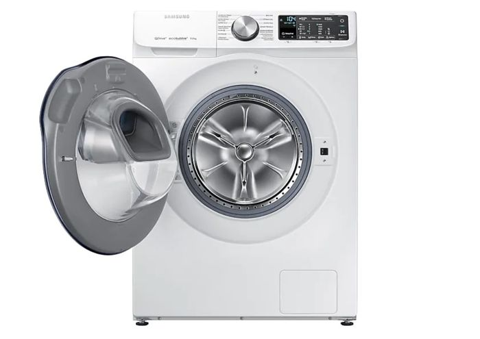 Pračka s předním plněním Samsung WW90M649OPM