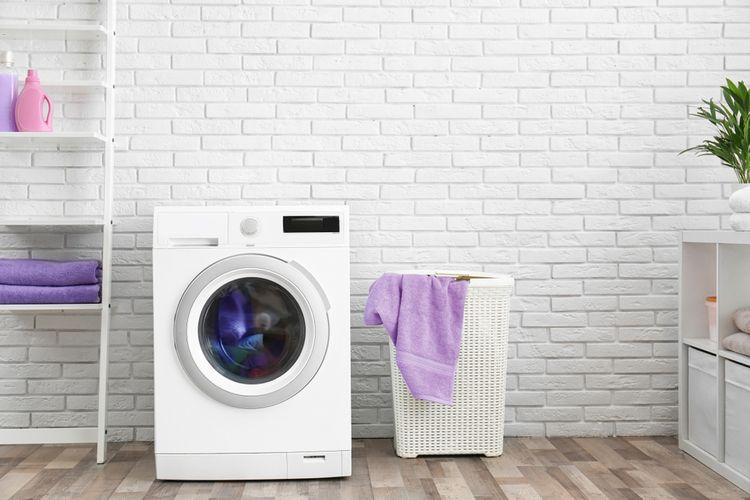 Pračka se sušičkou je ideální volbou do malého bytu