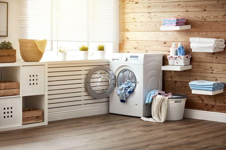 Volně stojící pračka se sušičkou – jak vybrat?
