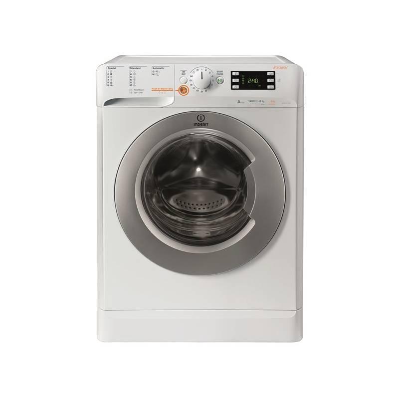 Nejlepší pračky se sušičkou 2020 – recenze, test, srovnání