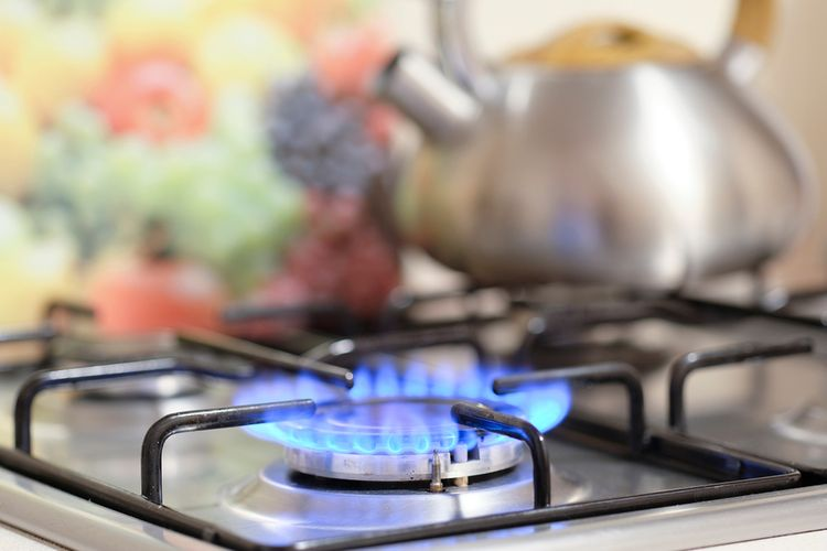 Plynový sporák - jaké jsou jeho výhody?