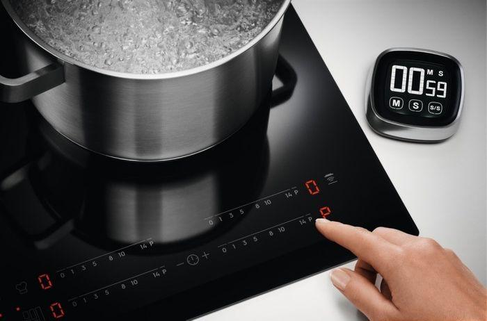 Electrolux EIV634 vaření