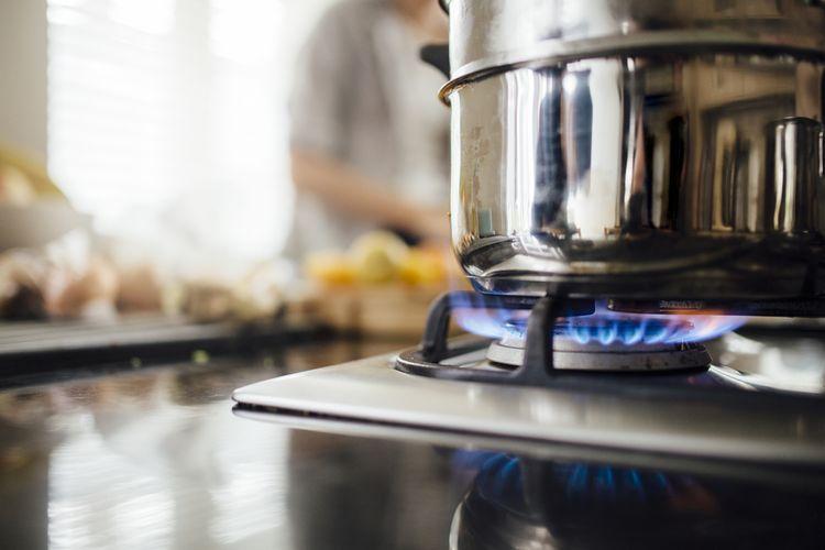 Jak vybrat plynovou varnou desku?