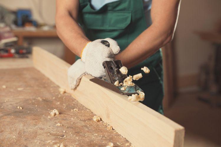 Jak vybrat hoblík na dřevo?