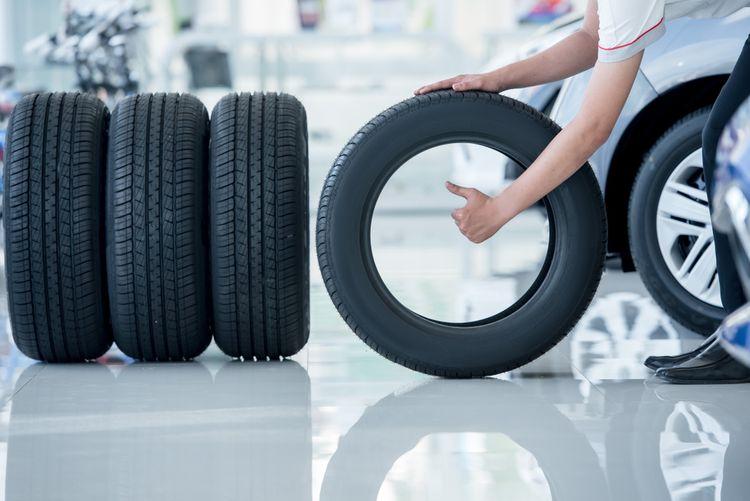 Jak vybírat pneumatiky