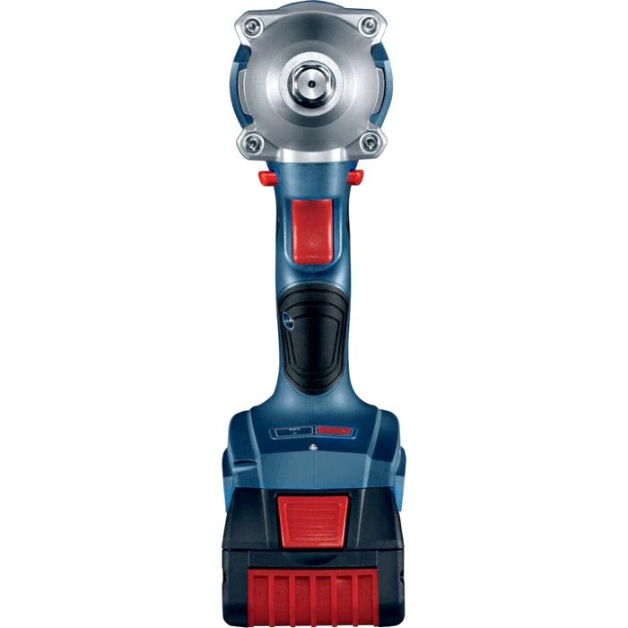 Rázový utahovák Bosch GDS 250-Li
