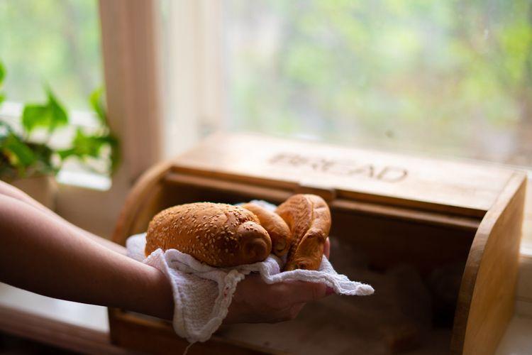 Jak vybrat chlebník