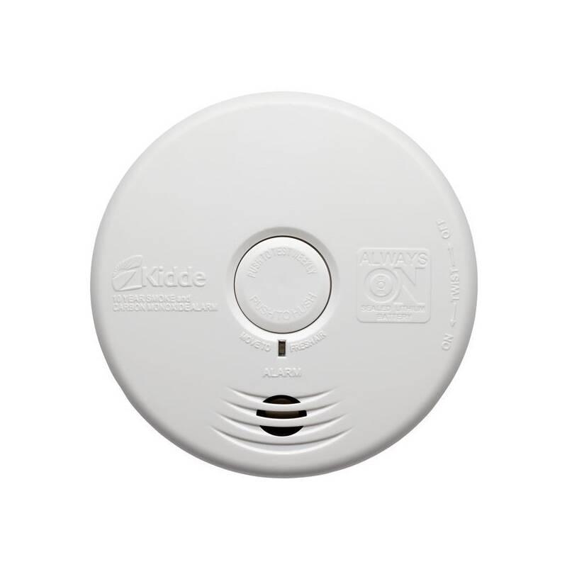 Nejlepší detektory kouře, plynu, vody 2021 – recenze, test, srovnání, zkušenosti