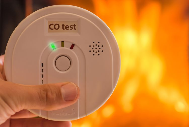 Jak vybrat detektor plynu?