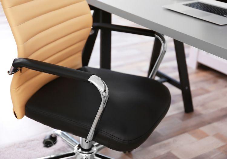 Jak vybrat kancelářské křeslo?