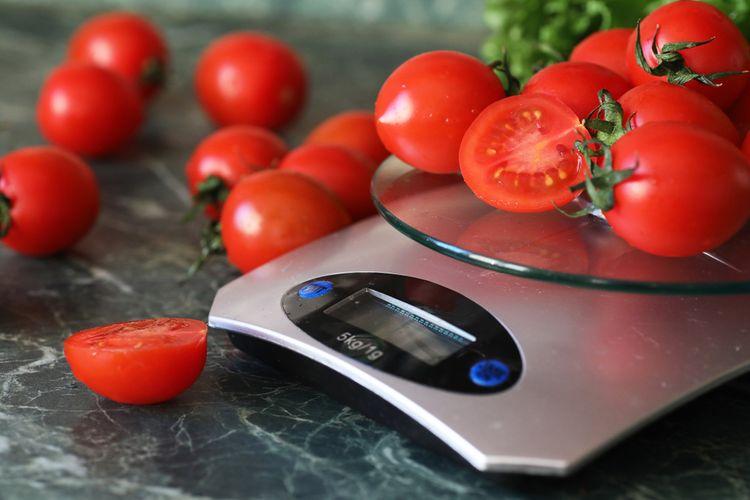 Jak vybrat kuchyňskou váhu?