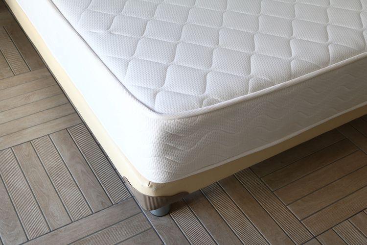 Potah matrace by měl být prodyšný