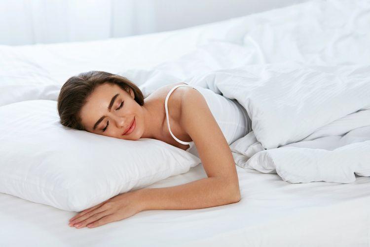 Výběr matrace podle polohy během spánku