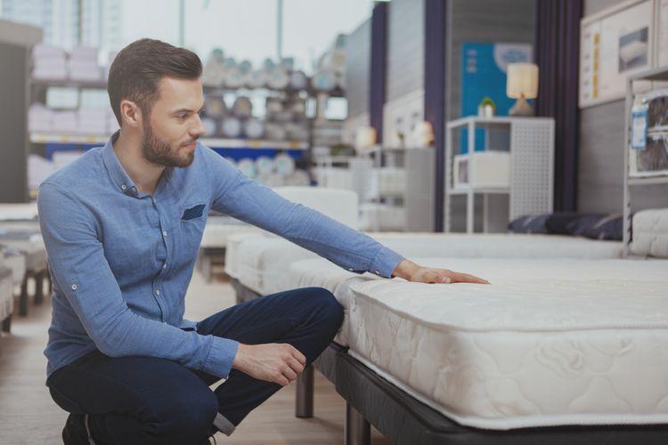 Výběr kvalitní matrace