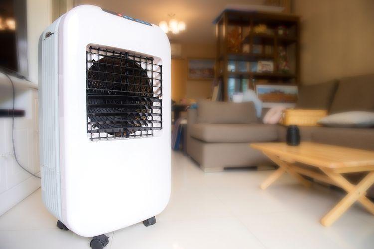 Jak vybrat ochlazovač vzduchu