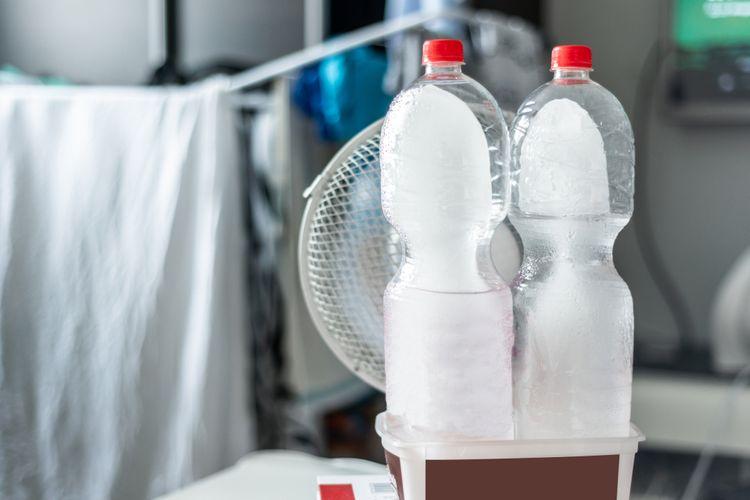 Princip fungování ochlazovačů vzduchu