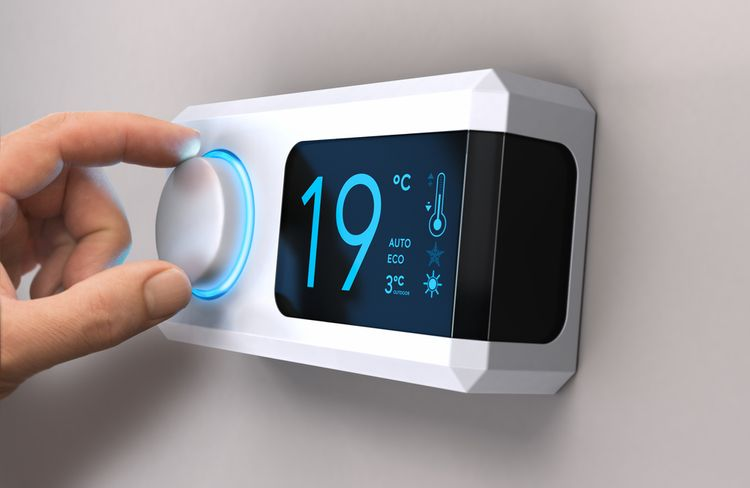 Jak vybrat pokojový termostat?