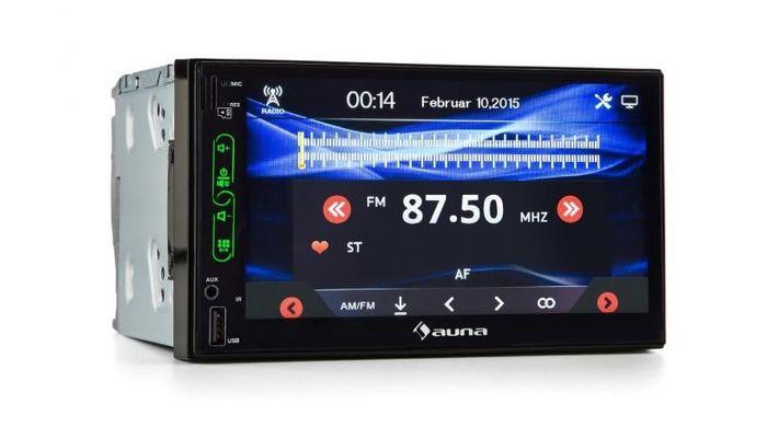 Auna MVD-470 recenze