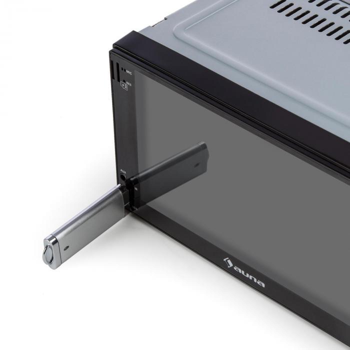 Auna MVD-470 USB vstup