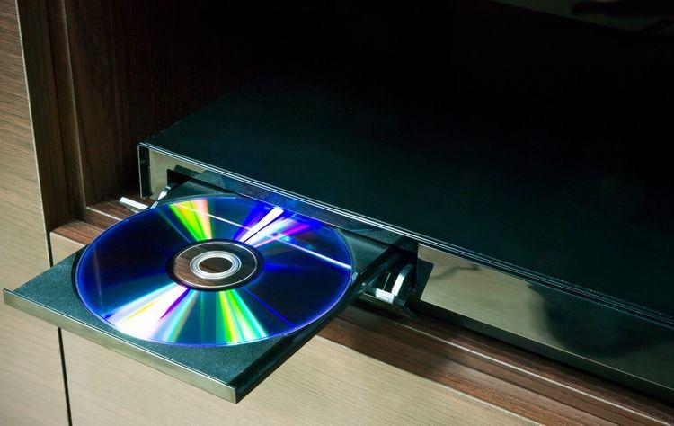 Blu-ray přehrávač je výhodnější než DVD přehrávač