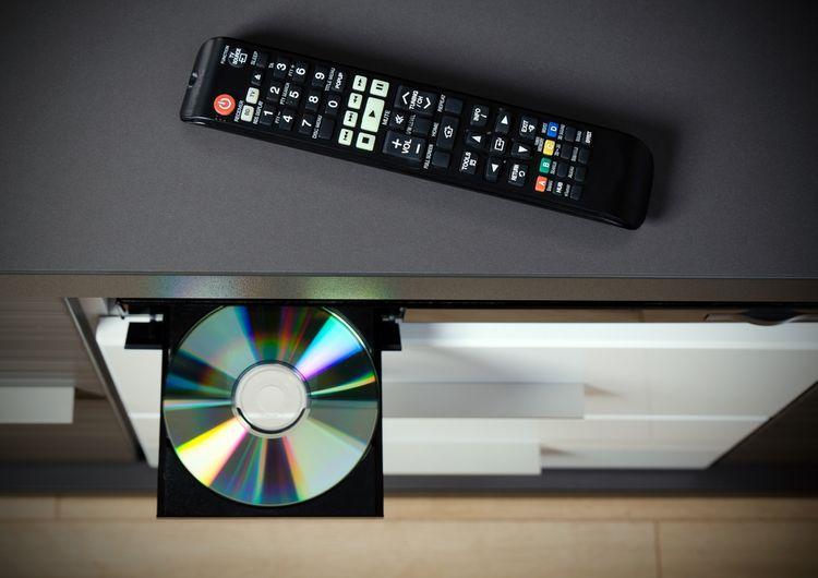 Jak vybrat Blu-ray přehrávač
