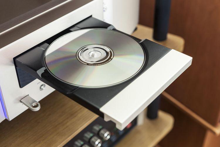 Blu-ray přehrávač s USB vstupem