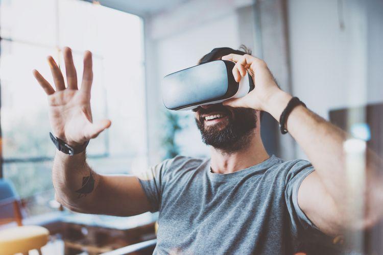 Jak vybrat brýle na virtuální realitu?