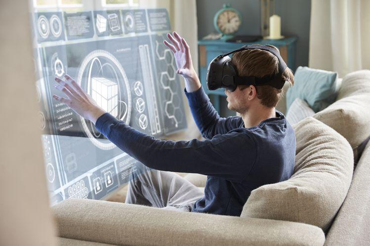 Nejdražší brýle na virtuální realitu